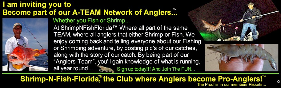 the Club where Anglers become Pro-Anglers™