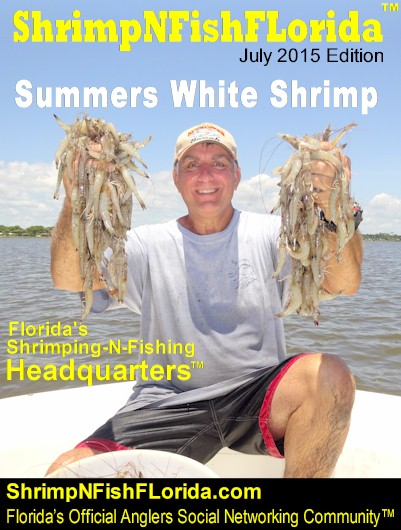 Fishing shrimping magazines for How much is a saltwater fishing license in florida