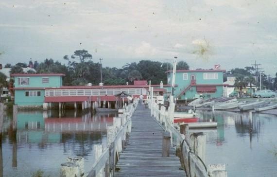 History Of Port Orange Part 2 Shrimpnfishflorida Is
